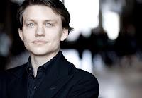 Benedict Hymas: credit Marco Borggreve