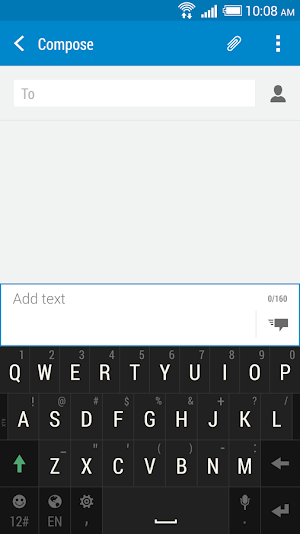 htc keyboard for all 4.4+