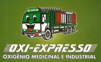 OXI-EXPRESSO OXIGÊNIO MEDICINAL E INDUSTRIAL