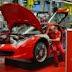 Kereta sport hibrid Ferrari akan dikeluarkan