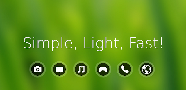 Smart Launcher 2 Pro 2.5 APK For Android
