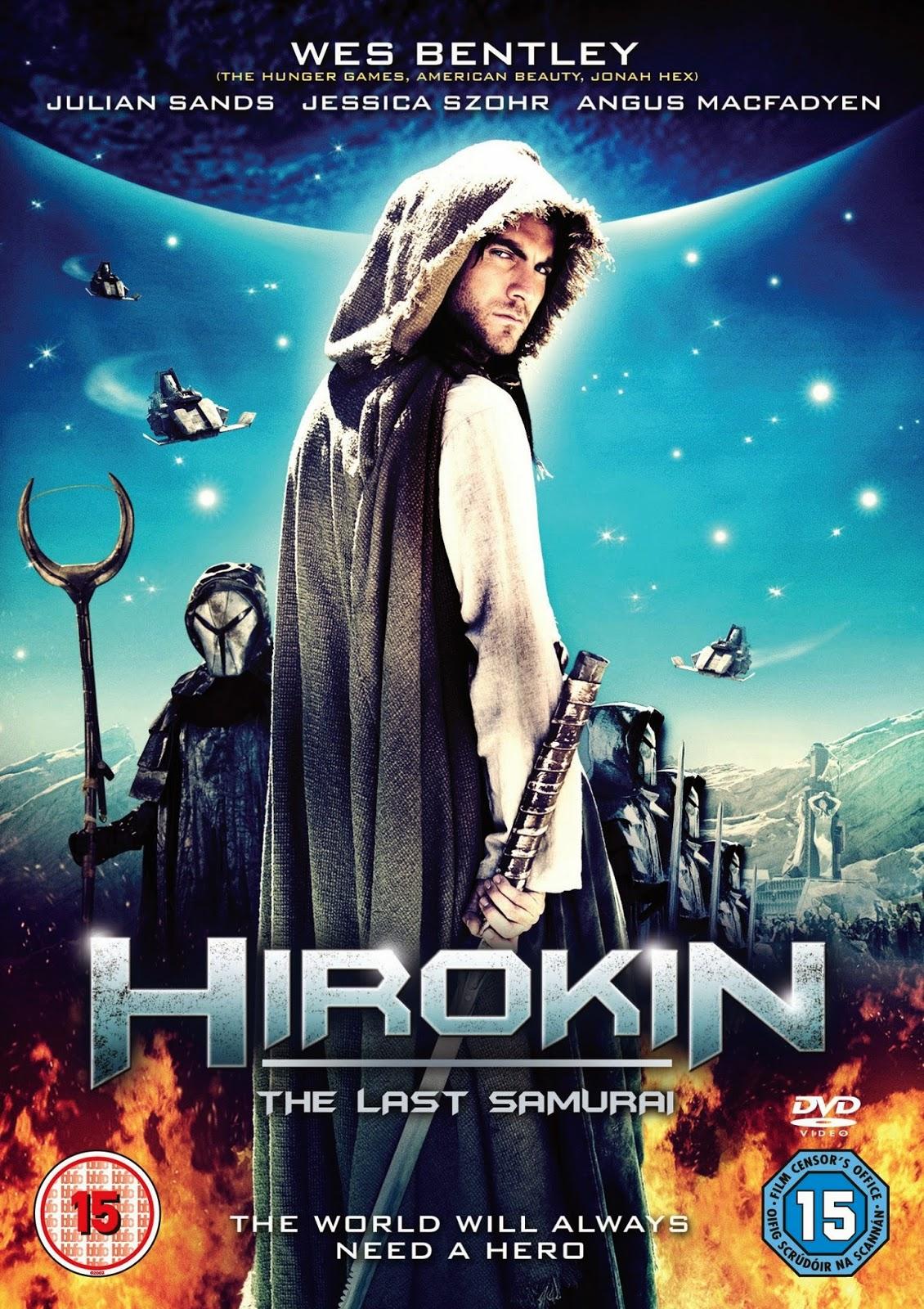 Hirokin: The Last Samurai (2012) ταινιες online seires xrysoi greek subs