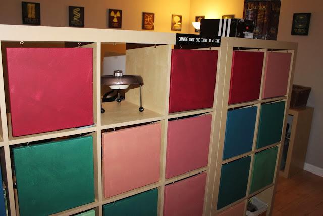 expedit room divider ikea hackers ikea hackers. Black Bedroom Furniture Sets. Home Design Ideas
