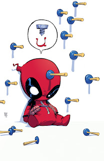 artwork by Skottie Young