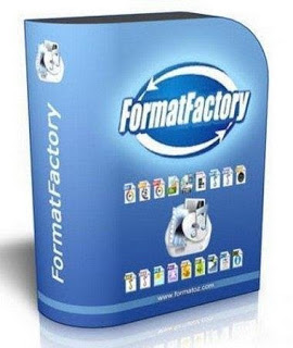 Format Factory 3.00