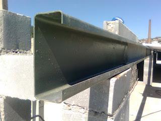 Rufo no telhado