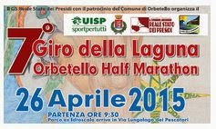 CLASSIFICA Orbetello HalfMarathon 2015