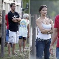 Ator Marcello Antony e mulher sofrem acidente de carro