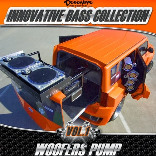 Debonaire - Innovative Bass Collection 1: Woofers Pump