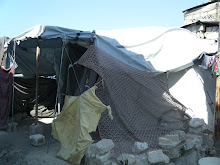 HAITI: Cite Soleil Living Conditions