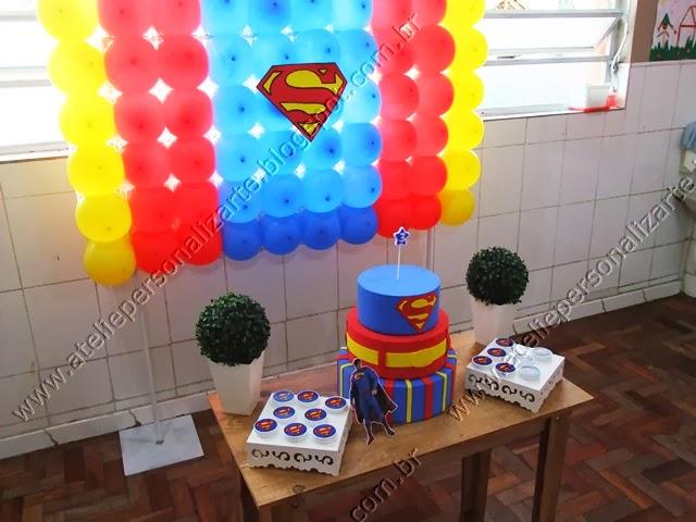 decoracao festa infantil provençal Porto Alegre