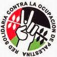 Red solidaria contra la Ocupación de Palestina RESCOP