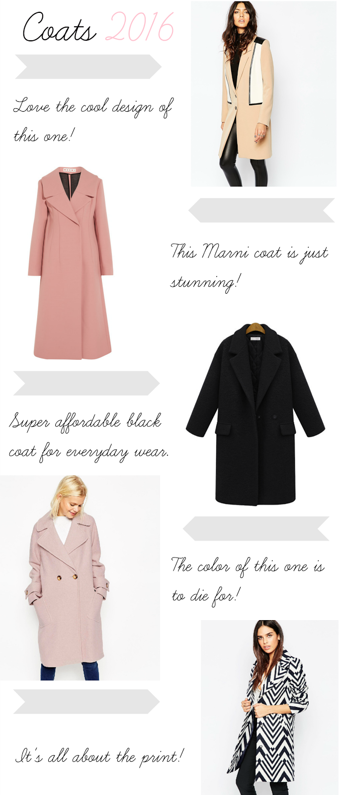 The Best Coats To Keep You Warm This Winter