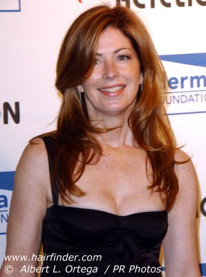 ... the always MILFy Dana Delany will be starring in some new medical drama ...