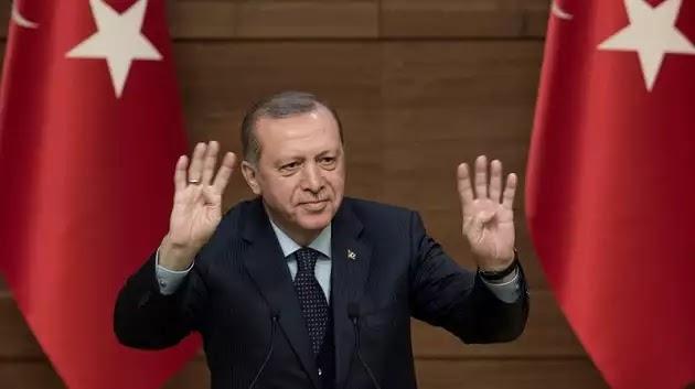 Απειλεί ευθέως ο Ερντογάν την Ευρώπη: Δεν θα μπορείτε ούτε να περπατήσετε με ασφάλεια