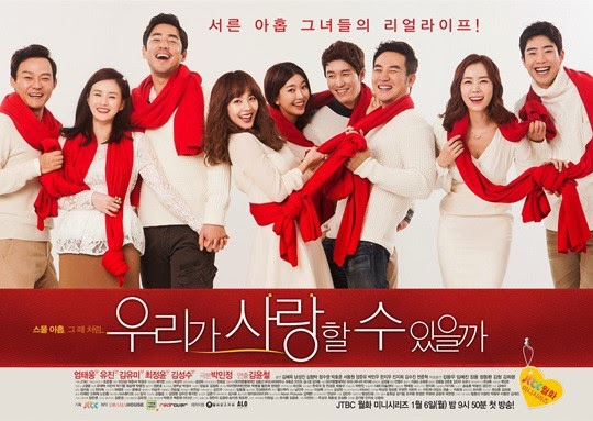 5 Drama Korea Terbaru dan Terbaik 2014 Can+We+Love