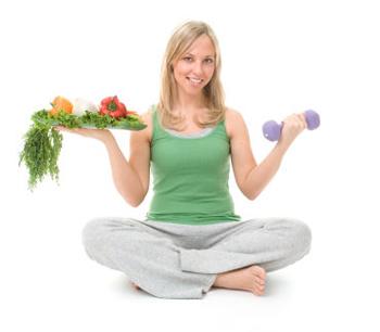 Tips Dan Petua Menurunkan Berat Badan
