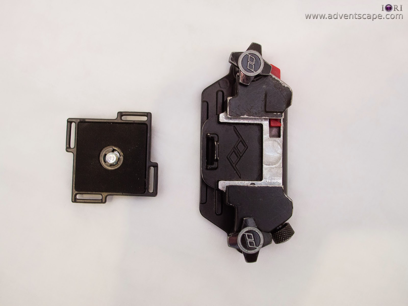 Philip Avellana, iori, adventscape, Peak Design, Capture Camera Clip System, Capture, Clip System, mount, Arca Swiss, quick release plate, mount