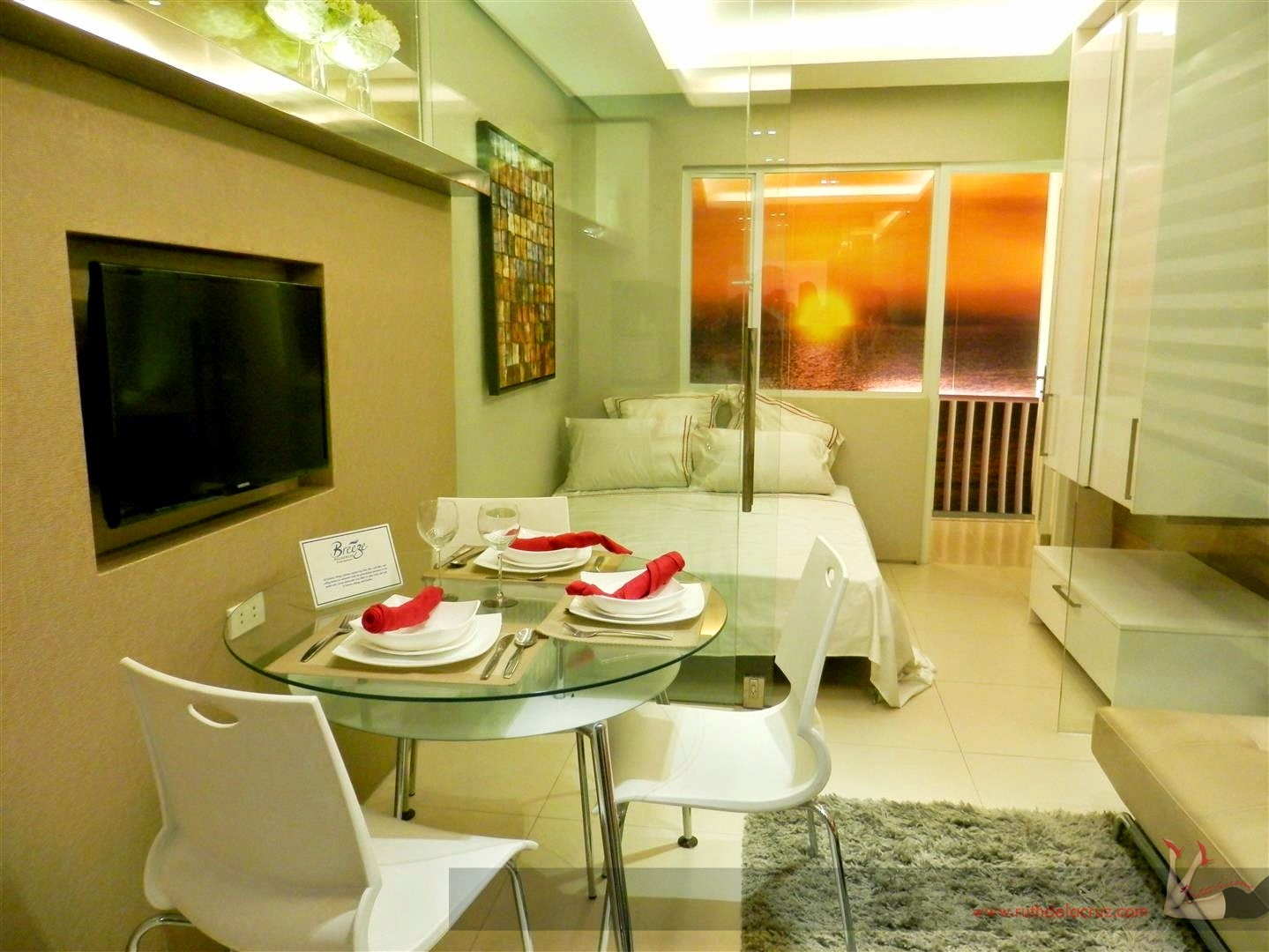 Living Room Design For Condo Units mimiku