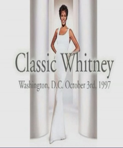 Whitney Houston Live in Washington D.C (1997)