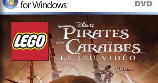 téléchargement gratuit de pirates des Caraïbes pc