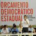 O Alto Sertão Paraibano terá plenárias do OD Estadual