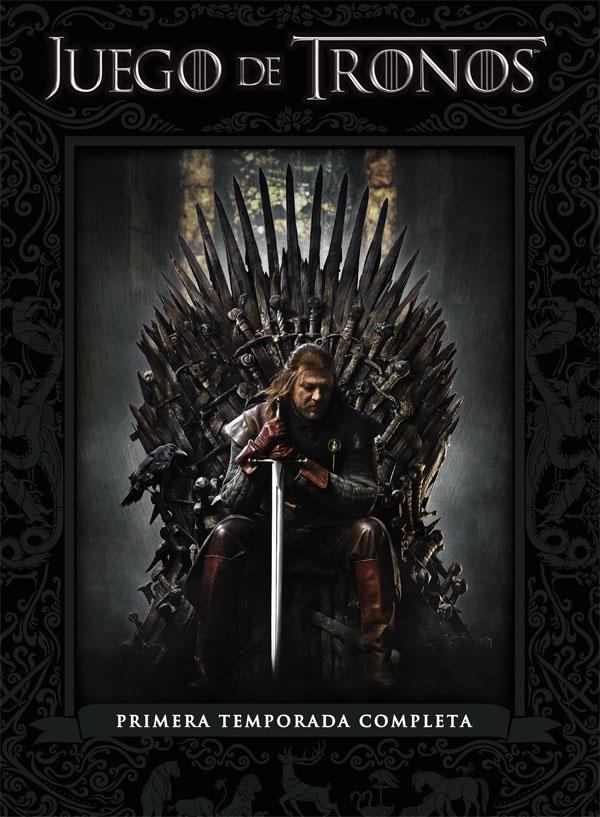 juego de tronos descargar temporada 1