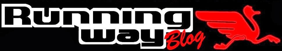 RunningWayBlog