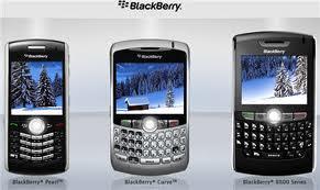 Gambar HP BlackBerry Handphone BB