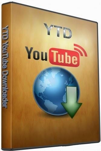 Capa YouTube Video Downloader PRO Torrent