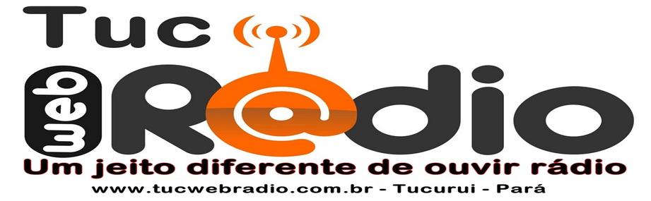 TUC WEB RÁDIO - UM JEITO DIFERENTE DE OUVIR RÁDIO