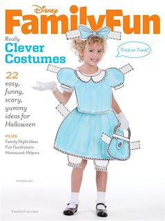 Halloween – How am I going to top this one?