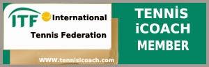 ITF İcoach Üyesi