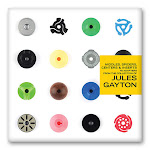 45 Adapters Book by Jules Gayton