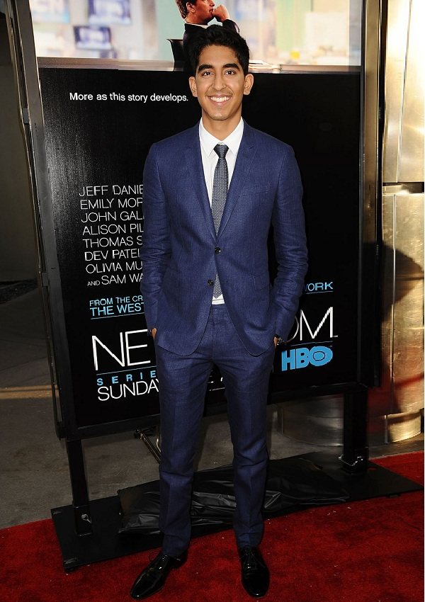 celebrity heights how tall are celebrities heights of celebrities how tall is dev patel. Black Bedroom Furniture Sets. Home Design Ideas