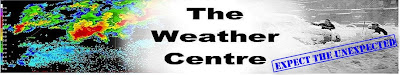 The Weather Centre