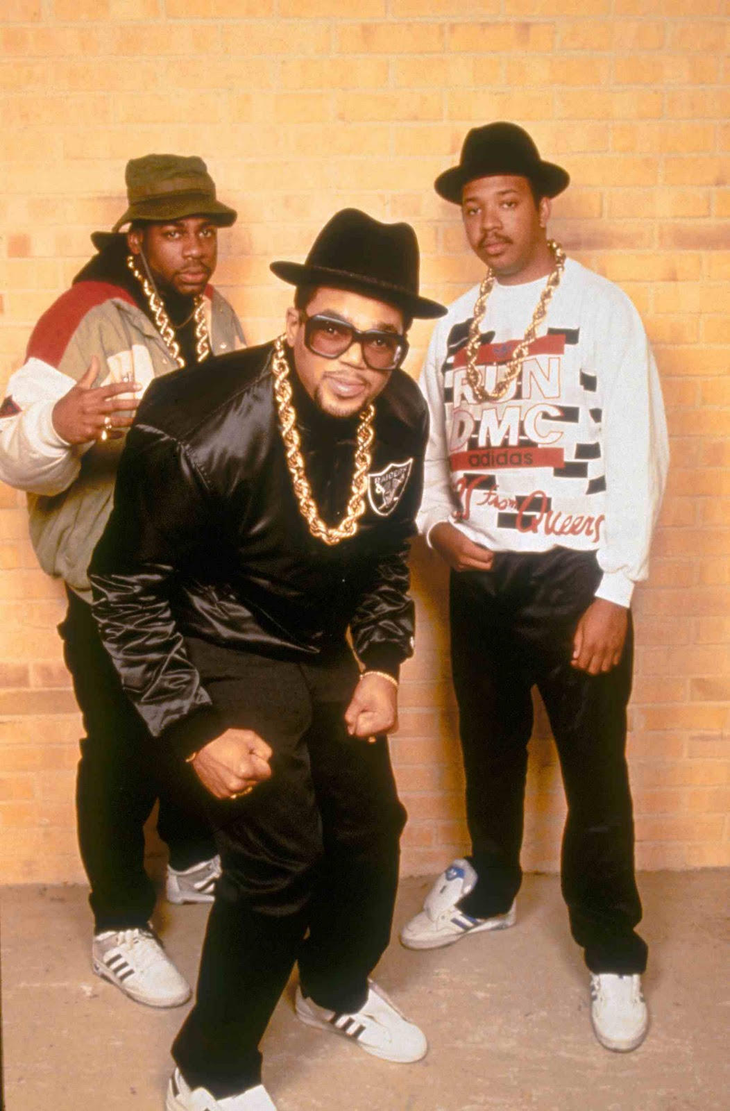 Afroccentric fashion blogs run dmc s influence on adidas