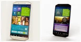 Smartphone Linshof i8 Segahar Galaxy S5
