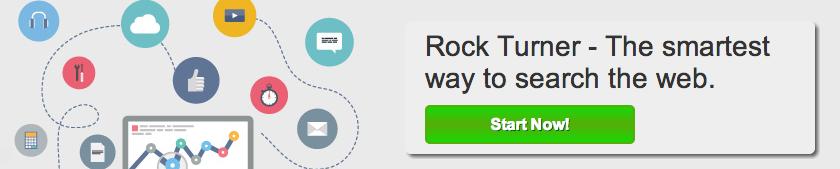 Rock Turner