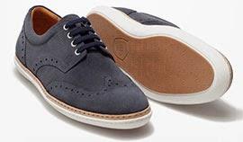 sapatos masculinos primavera verão 2014 Massimo Dutti