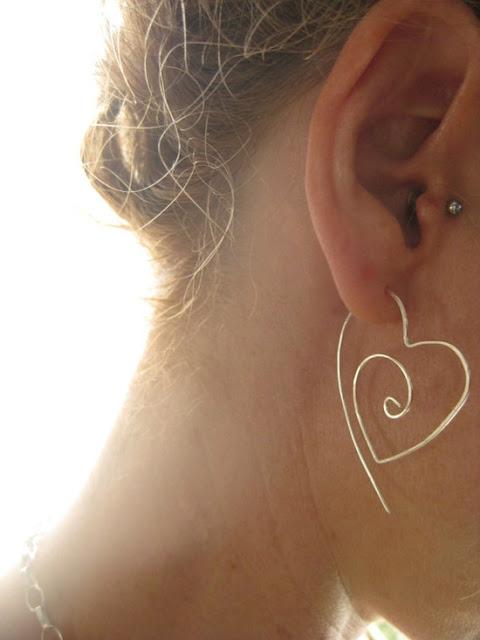 Vía Pinterest por Meg Converse en jewelry Desde etsy.com