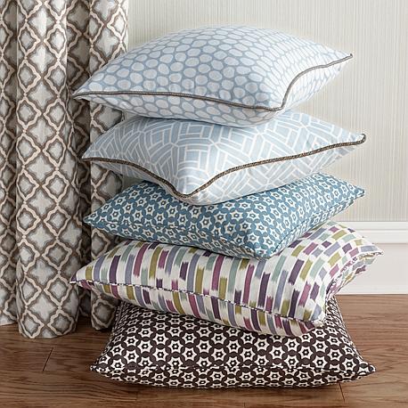 Stroheim linen fabrics
