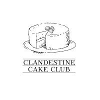 Clandestine Cake Club