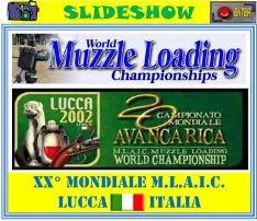 Foto Lucca XX° Mondiale MLAIC ITALIA
