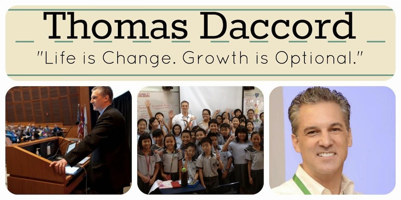 Thomas Daccord