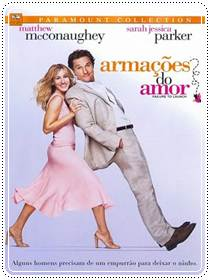 Download Armações do Amor Dublado Rmvb + Avi DVDRip