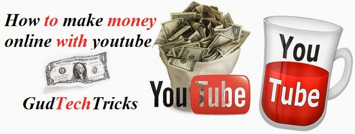 How to Earn Money on YouTube: 9 Steps (with Pictures ...