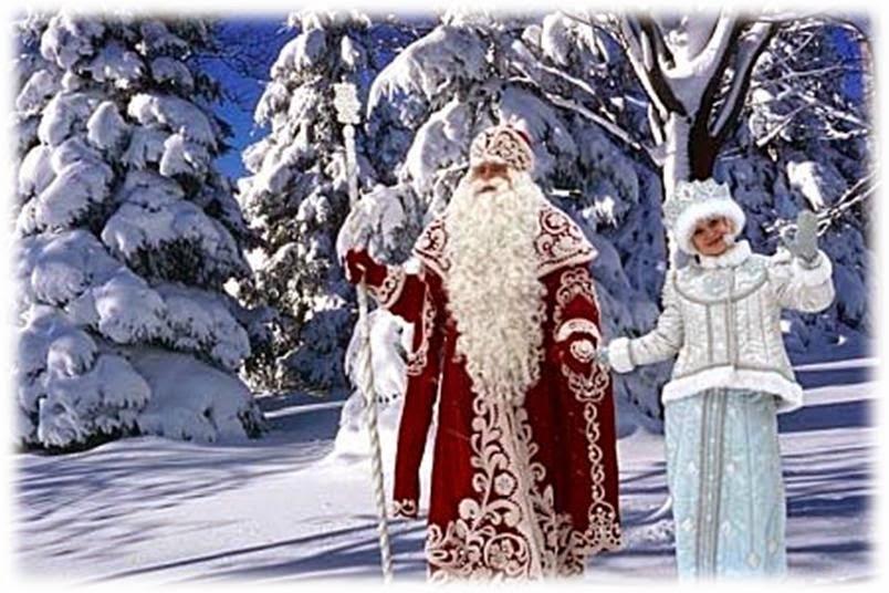 Поздравление с Новым 2015 годом и Рождеством! Красивое видеопоздравление и новогодняя сказка