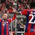 Bayern volta a derrotar a Roma, bate recorde e avança às oitavas como líder