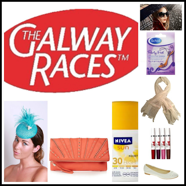 Galway Races 2013 Ladies Essentials Blog